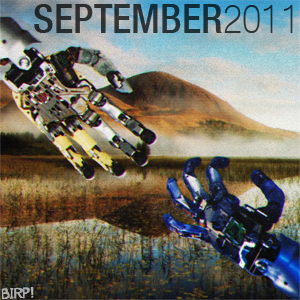 September 2011 Indie Playlist
